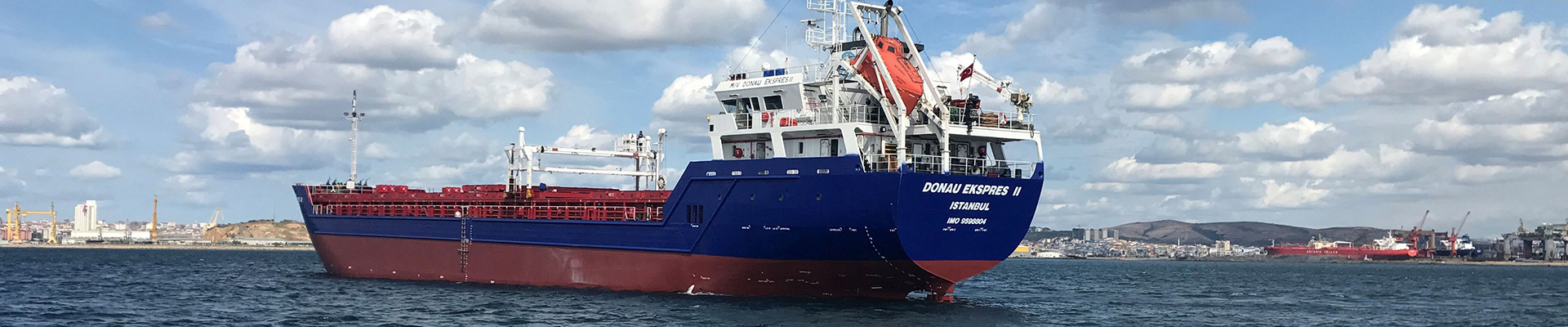 Ship Operations