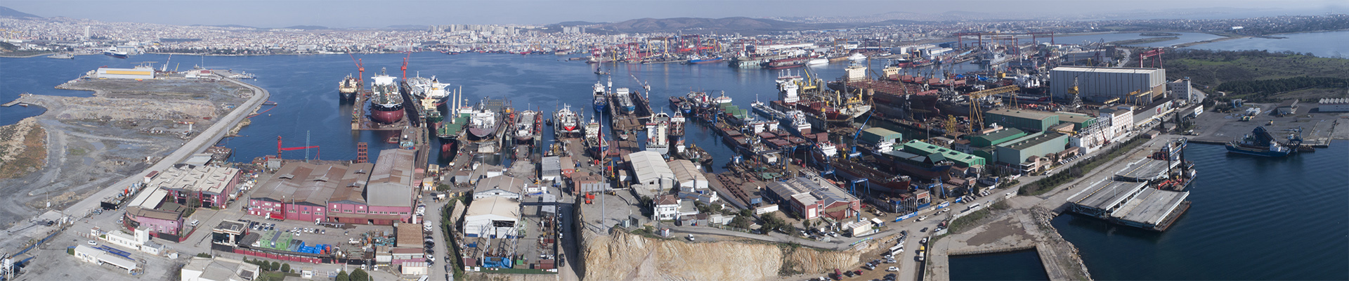 Shipyard Agency